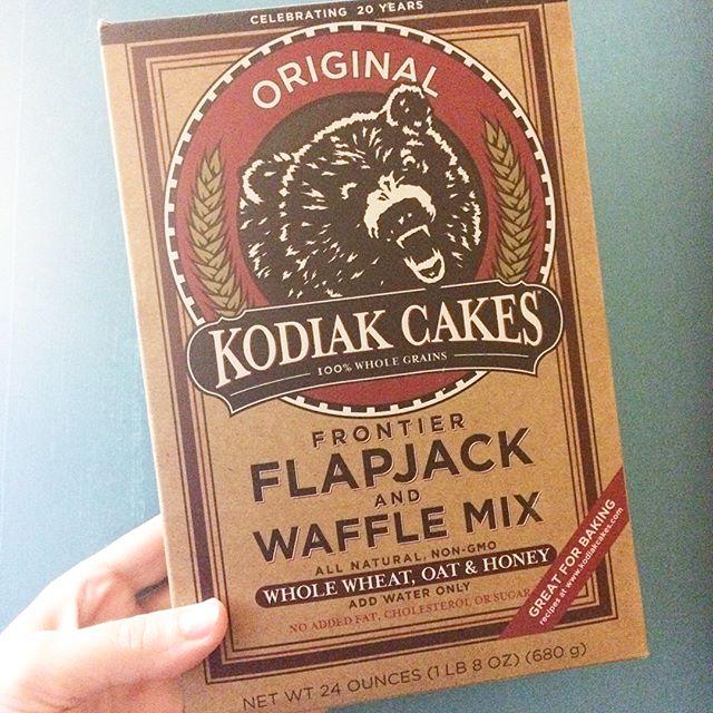Kodiak Cakes Pancake Mix